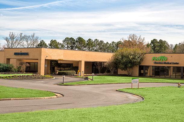 Cherokee Medical Center