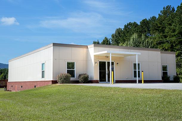 Floyd Cherokee Medical Center Rural Health Clinic Piedmont
