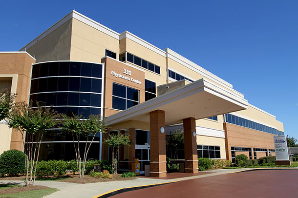 Floyd Center for Wound Care & Hyperbarics