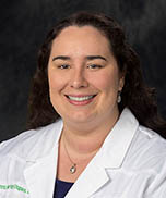 Dr. Emma Atherton-Staples Joins Floyd Primary Care