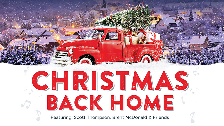 Christmas Back Home Returning to Rome on Dec. 13-14