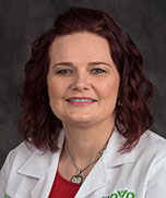 Nurse Practitioner Connie Geimer Joins Floyd Primary Care in Piedmont