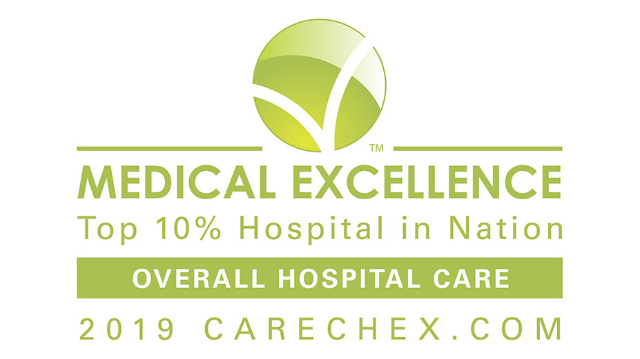 Floyd Earns National Medical Excellence, Patient Safety Recognition