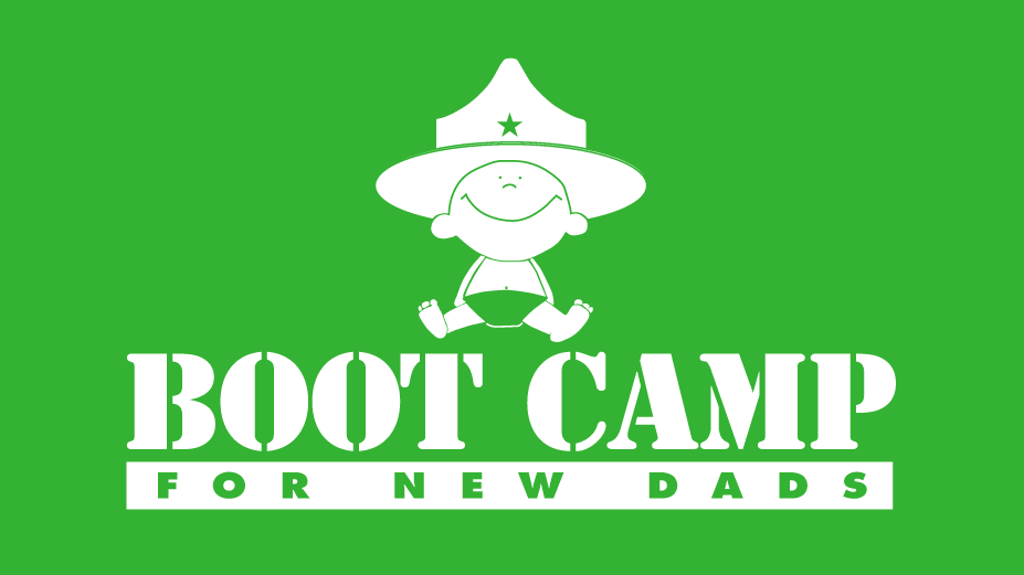 Next Boot Camp for New Dads to be Held Saturday, Jan. 25