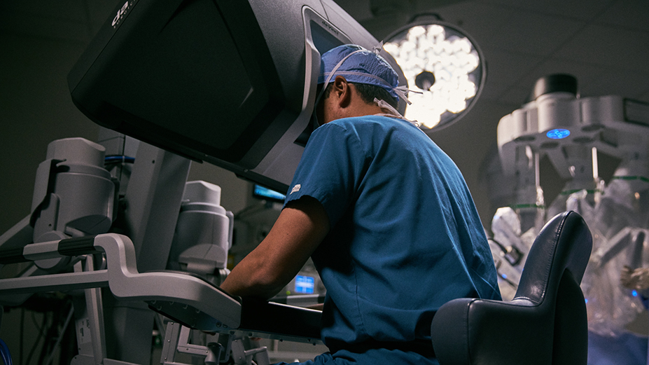 Floyd Board Approves Purchase of Robotic Surgical System
