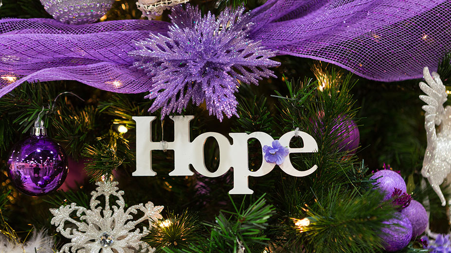 Heyman HospiceCare at Floyd, Mercy Care Rome Holding Grief Program