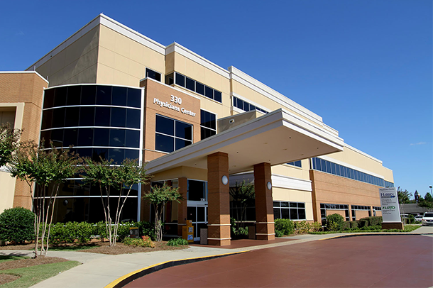 Floyd Outpatient Surgery Center
