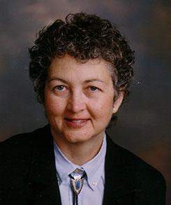 Katharine M. Ammons