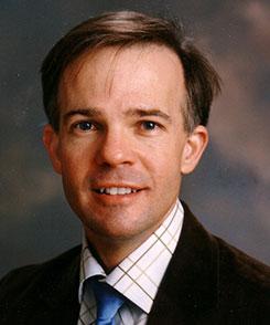 Joseph W. Baker