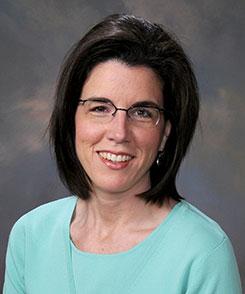 Jennifer D. Barbieri
