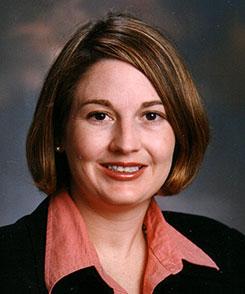 Mary M. Beauchamp