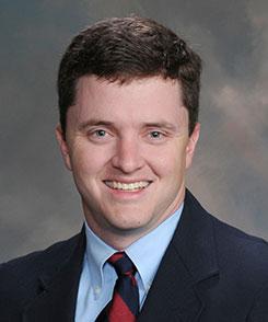 Brandon D. Bushnell