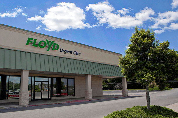 Calhoun, Floyd Physical Therapy & Rehab