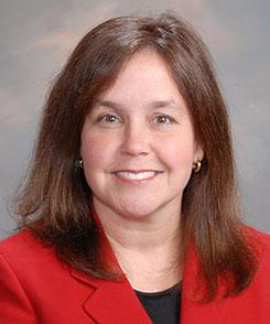 Melissa D. Davis