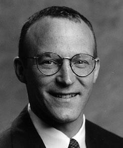 Joshua B. Donner