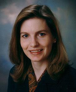 Julia G. Girard