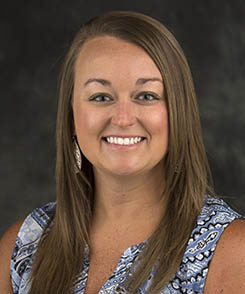 Taryn Gurley Named Clinical Manager of the Emergency Care Center at Floyd