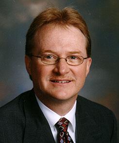 Frank L. Hampton