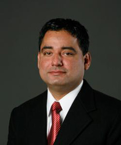 Muhammad R. Ishaque
