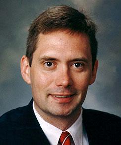 Todd R. Kelley