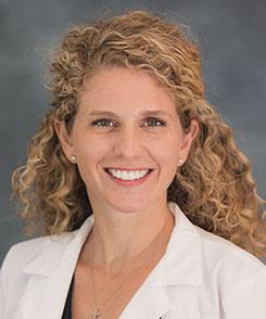 Kristen H. Leezer