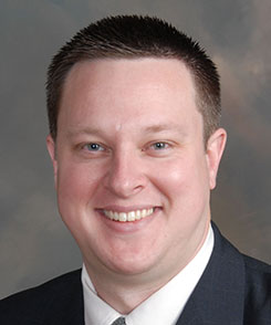 John K. Mayfield