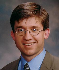 Jonathon R. Molnar