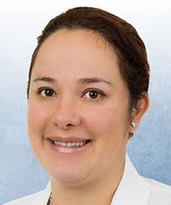 Erica M. Paez