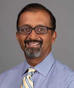 Himanshu M. Patel