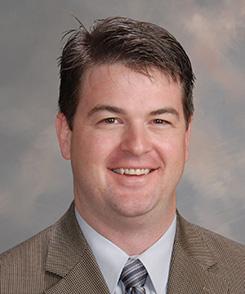 Trent L. Prault