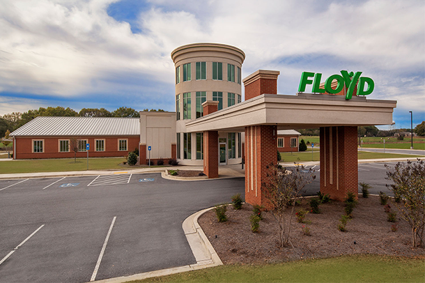 Rockmart, Floyd Physical Therapy & Rehab
