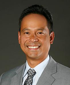 Henaro C. Sabino, Jr.