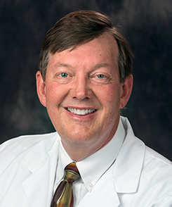 Dr. Timothy Snodgrass Joins Floyd Primary Care