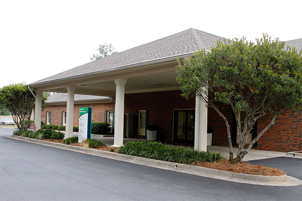 Anthony Nazione, D.O. | Primary Care, Adairsville