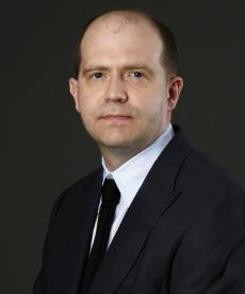 Daniel B. Webb