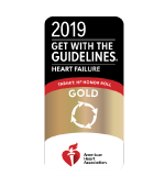 Floyd Medical Center Receives Heart Failure Get With the Guidelines Gold Quality Award 2019
