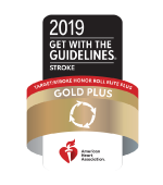 Floyd Medical Center Receives Stroke Gold Plus Quality Award 2019